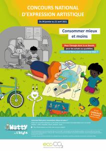 concours national watty sur transition écologique