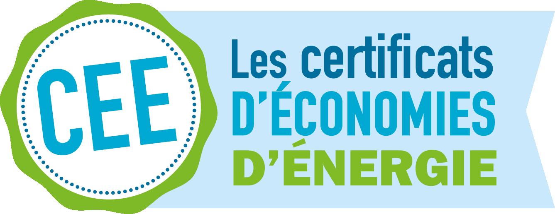 certificat d'economie d'énergie