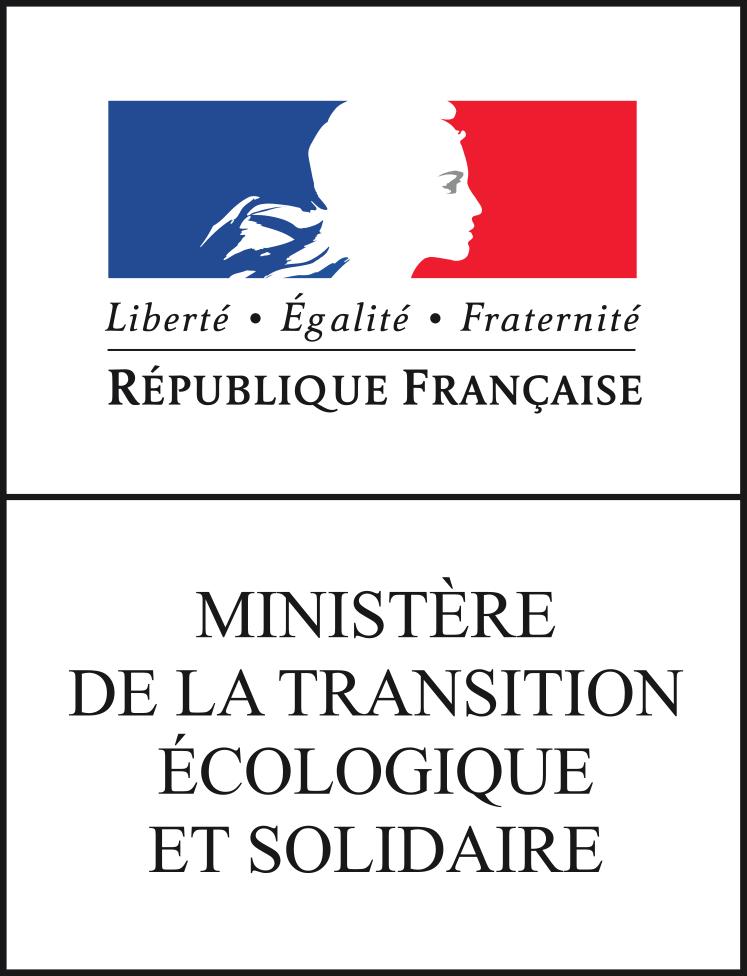 Ministere de la transition ecologique et solidaire
